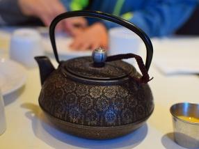 Lunasia, Tea