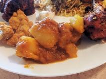 Surabhi, Potatoes