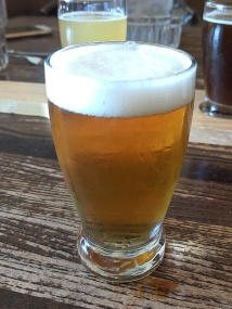 Crooked Spoon, VBC Sled Hound Session IPA