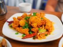 Golden Horseshoe II, Quick fried crispy fish