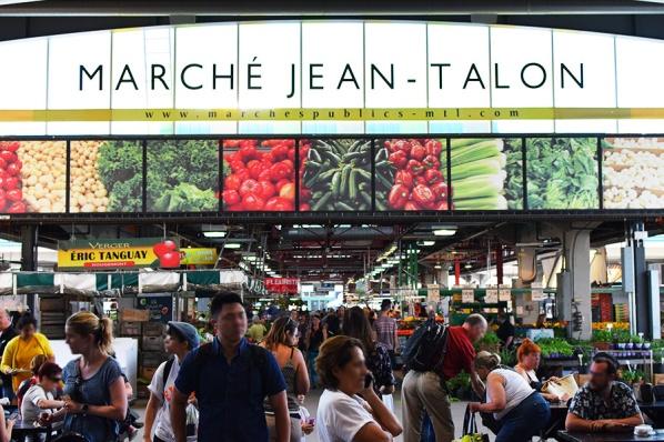 Marche Jean-Talon, 2019