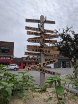 OMC Smokehouse, Duluth attractions