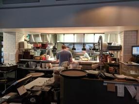 OMC Smokehouse, Kitchen