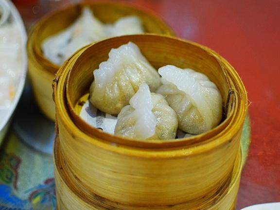 Rosewood, Chiu Chow dumplings
