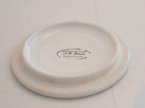 Tenant 2, Handmade pottery