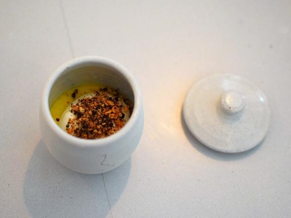 Tenant 2, Lemon Custard