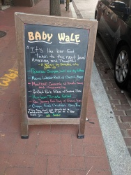 Baby Wale, Curb Appeal