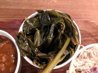 Hill Country, Collards