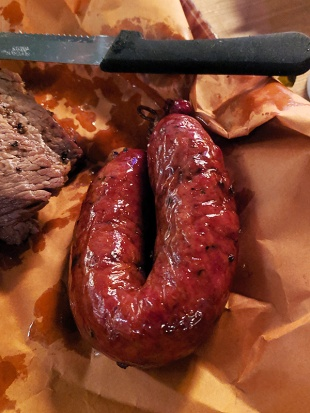 Hill Country, Sausage