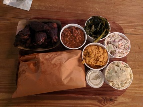 Hill Country, Sides added