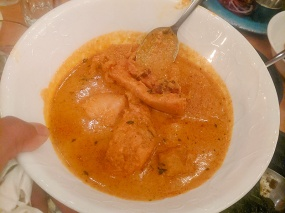 Adda, Dilliwala Butter Chicken
