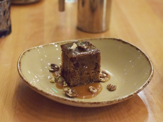 In Bloom 2, Sticky Toffee Pudding