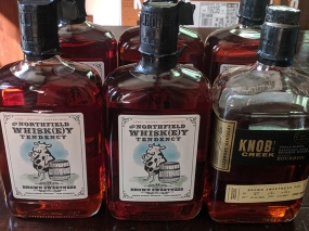 Knob Creek, Bottles