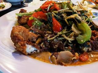 On's Kitchen 4, Catfish
