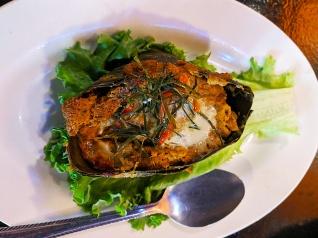 On's Kitchen 4, Haw Mok