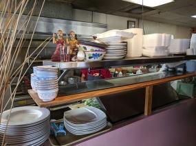 On's Kitchen 4, Kitchen