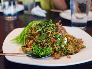On's Kitchen 4, Nam Khao