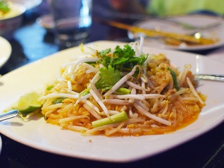 On's Kitchen 4, Pad Thai