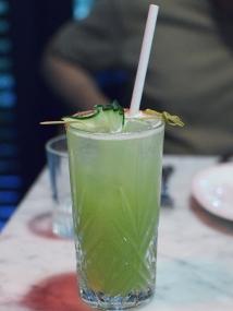 Baar Baar, Cucumber Cooler