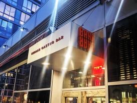 Baar Baar, Indian gastro bar