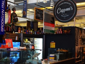 Chelsea Market, Cappone's