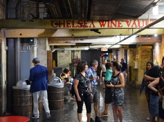 Chelsea Market, Chelsea Wine Vault