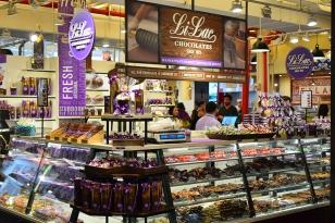 Chelsea Market, Li-Lac Chocolates