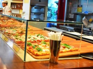 Chelsea Market, Pizzas