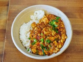 Cook St. Paul, Mapo Tofu