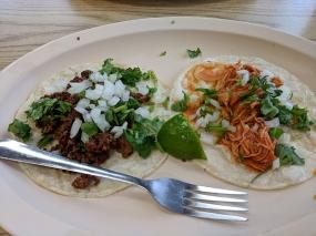 El Triunfo 2019, Taco duo