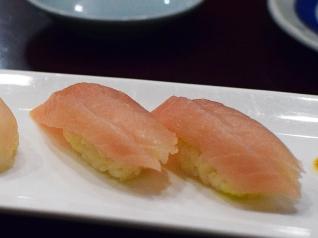 Sushi of Gari, Hamachi