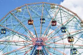 Coney Island, Wonder Wheel
