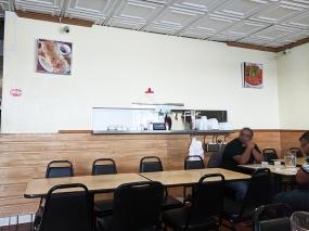 Kabob's, Interior