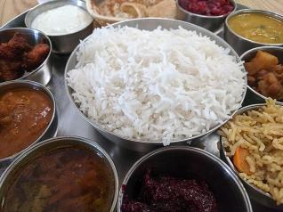 Kabob's, Rice