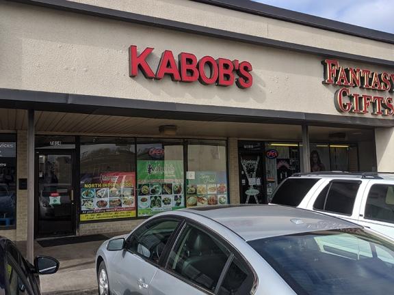 Kabob's