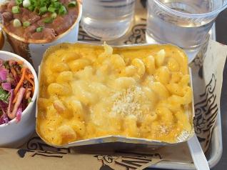 K&C, Revival, Mac & Cheese