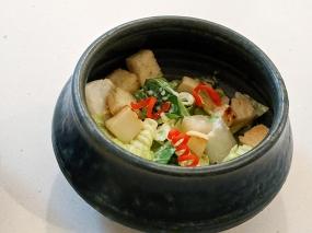 Tenant 4, Caesar Salad