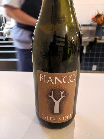 Tenant 4, Wine 1