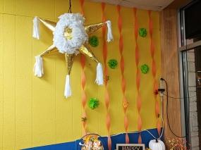Homi III, Piñata