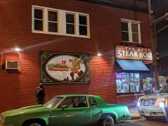 Homi III, The Best Steak House