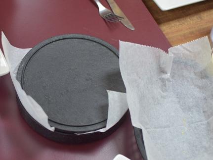 Homi III, Tortilla dish