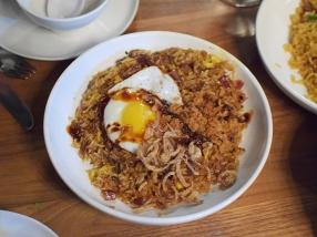 Lat14, Jaew Bong Fried Rice