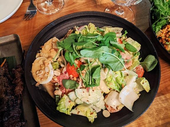 Lat14, Lao Yum Salad
