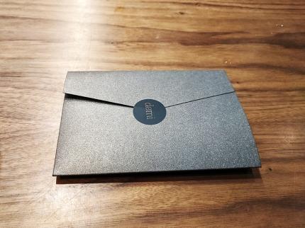 Demi, Post-facto menu