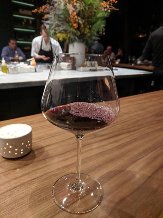 Demi, Wine 4