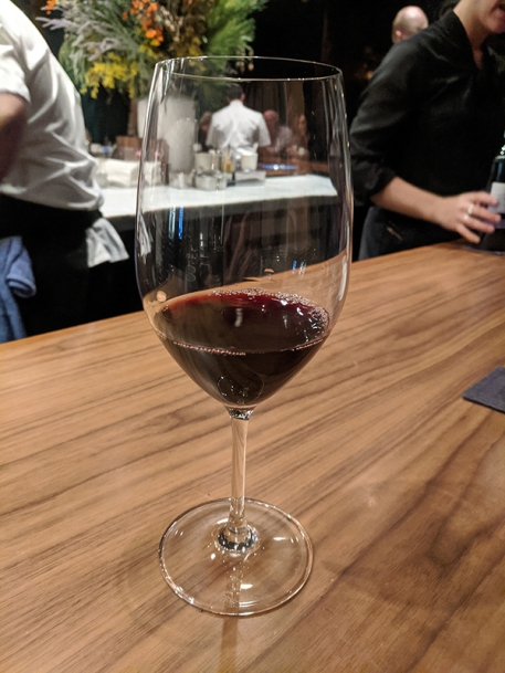 Demi, Wine 6