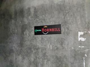 Hornbill, This way