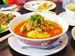 Krungthep Thai, Khao Soi