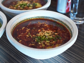 Magic Noodle, Chongking Spicy Noodle Soup