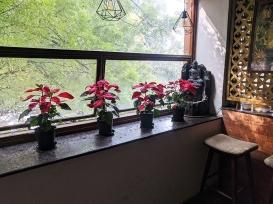Nimtho, Window sill